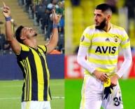 FENERBAHÇE - Fenerbahçe'de 10 Numara Yok!