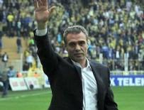 ERSUN YANAL - Fenerbahçe'de ikinci Ersun Yanal dönemi için geri sayım!