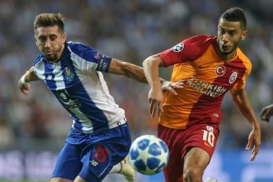 Galatasaray Portekiz Takımları İle 6 Kez Karşılaştı