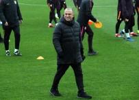 ABDURRAHIM ALBAYRAK - Galatasaray Porto'ya Hazır
