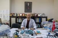 ADıYAMAN ÜNIVERSITESI - Genetik Uzmanı Prof. Dr. Bağış Açıklaması 'Genetiğimiz Mizacımıza Etki Ediyor'
