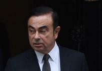 TUTUKLULUK SÜRESİ - Ghosn'a Yönelik Soruşturma Genişletildi