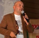 TARIHÇI - Gözaltına Alınan Talha Uğurluel Erzincan'a Getirildi