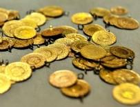 SANAYİ ÜRETİMİ - Çeyrek altın ve altın fiyatları 10.12.2018