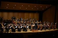 ALIYEV - Haydar Aliyev, Vefatının 15. Yılında Senfonik Eserlerle CRR'de Anılıyor
