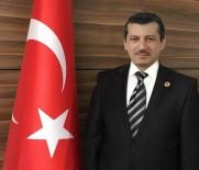 GÜRBULAK - Hürriyet Mahallesi Muhtarı Temel Yılmaz Hayatını Kaybetti