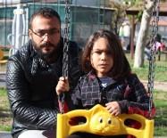 İŞİTME CİHAZI - Engelli öğrenciye öğretmen dayağı