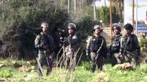 İŞGAL - İsrail Güçleri İle Filistinliler Arasında Arbede