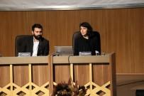 KARABÜK ÜNİVERSİTESİ - KBÜ'de 'Mimari Ve Tasarımda Gelecek' Adlı Konferans