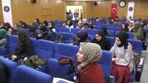 ÖZEL ÜNİVERSİTELER - Kırıkkale'de 'Kore-Türkiye İlişkileri' Semineri