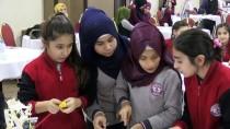 CİNSİYET EŞİTLİĞİ - 'Kızlar İçin STEM Okulu' Projesi