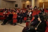 KÖSEKÖY - KO-MEK'te Girişimcilik Kursları Başlıyor