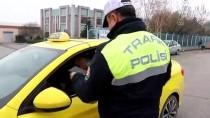 TRAFİK TESCİL - 'Lastiklerim Dört Mevsim' Dese De Cezadan Kaçamadı