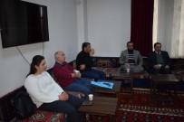 KAHRAMANLıK - Malatya'da Şair Ve Yazar Buluşmasında Öğretmenlik Teması