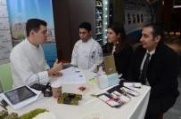 ÖZYEĞİN ÜNİVERSİTESİ - Otel Ve Yiyecek İçecek Endüstrisinin Öncü İşletmeleri Öğrencilerle Buluştu