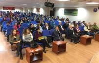 ÇOCUK BAKIMI - PAÜ'de Montessori Eğitimi Konuşuldu