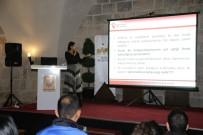 PSIKOLOG - Payas'ta Cinsiyet Eşitliği Ve Kadına Şiddet Semineri