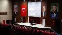 GÜLSIN ONAY - Piyanist Gökhan Aybulus Tekirdağ'da Konser Verdi