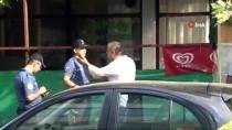 İNFAZ KORUMA - Polisin Öldüğü Yasak Aşk Cinayeti Davasında Astsubay Hakim Karşısına Çıktı