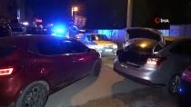 ARAÇ KULLANMAK - Polisin Üzerine Araç Süren Ehliyetsiz Ve Alkollü Sürücü Kaçamadı