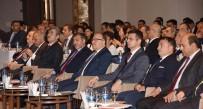 TERMAL TESİS - Sağlık Bakanlığı Denetim Hizmetleri Başkanlığı Eğitimleri Afyonkarahisar'da Başladı