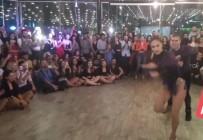 OLİMPİYAT ŞAMPİYONU - Şampiyon Cem'in Son Dansı