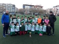 FENERBAHÇE - Şampiyon Salihli Belediyespor Oldu