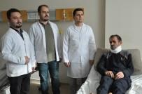 Şırnak'ta İlk Defa Yapılan Ameliyatlarla Hasta Sağlığına Kavuştu