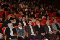 CUMHURIYET ÜNIVERSITESI - Sivas'ta Şeb-İ Arus Programı Düzenlendi