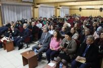 AK PARTİ İLÇE BAŞKANI - Söke'de 'İnsan Hakları' Konferansı