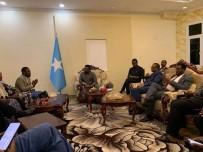 VATANA İHANET - Somali'de Güvenoyu Krizi