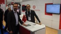 ANADOLU ÜNIVERSITESI - Spor Bakanı Kasapoğlu'ndan Anadolu Üniversitesi Standına Ziyaret