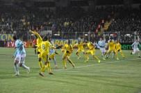 ANKARAGÜCÜ - Spor Toto Süper Lig Açıklaması MKE Ankaragücü Açıklaması 0 - Medipol Başakşehir Açıklaması 1 (Maç Sonucu)