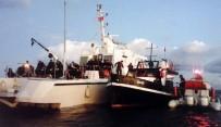 KAÇAK GÖÇMEN - Termal Kameralı Kule Sayesinde 112 Kaçak Yakalandı