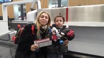 TÜRK HAVA YOLLARı - THY İstanbul Havalimanı'ndan Trabzon'a İlk Tarifeli Seferini Gerçekleştirdi