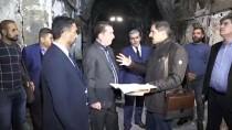 RECEP TAYYİP ERDOĞAN - TİKA'dan Kerkük'te Yanan Osmanlı Çarşısında Teknik İnceleme