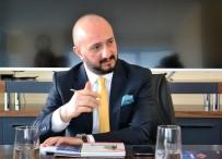 ELEKTRONİK KART - 'Trimbox İle Cari Açığa Savaş Açtık'