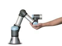 ROBOTLAR - Türkiye Robot Kurulumunda Dünyada 20'İnci