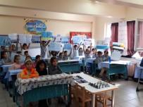 1 EKİM - TURMEPA'nın Proje Çalışması Didim'de Sürüyor