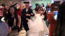 KıNA GECESI - Yenimahalle'de Düğünlerin En Güzeli Yapıldı