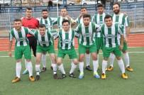 9 ARALıK - Yeşil Kamanspor'a Kaçak Oyuncu Cezası