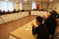 TÜRK LIRASı - Yunan Ve Bulgar Turistler O Kenti Harekete Geçirdi