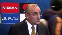 ABDURRAHIM ALBAYRAK - Abdurrahim Albayrak Açıklaması 'UEFA Avrupa Ligi'nde Devam Edeceğimiz İçin Mutluyuz'