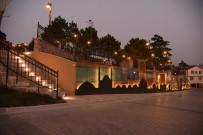 MEDENİYETLER - Akçakoca Meydanı Turizme Kazandırıldı