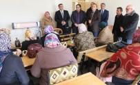 ORMAN MÜDÜRLÜĞÜ - Aksaray'da Kadın Üreticiler Eğitimde
