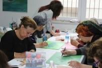 OSMANLı İMPARATORLUĞU - Aktif Yaşam Merkezi'nden Bir Kurs Daha