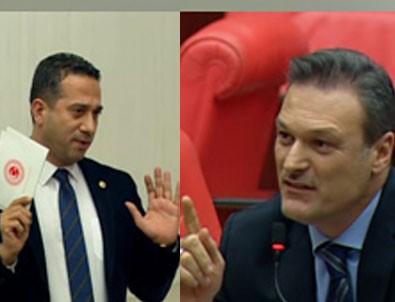 Özalan'dan CHP'li vekile tarihi ayar
