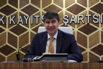 RESTORASYON - Antalya Büyükşehir Belediye Başkanı Menderes Türel Açıklaması