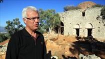 RESTORASYON - Antik Kentteki Yelli Camisi 500 Yıl Sonra İbadete Açılıyor
