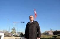 ASİMDER Başkanı Gülbey Açıklaması 'Çin Ölüm Kamplarına Son Vermelidir'